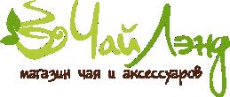 ЧайЛэнд лого
